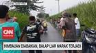 VIDEO: Himbauan Diabaikan, Balap Liar Marak Terjadi