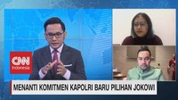 VIDEO: Menanti Komitmen Kapolri Baru Pilihan Jokowi