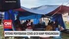 VIDEO: Potensi Penyebaran Covid-19 di Kamp Pengungsian