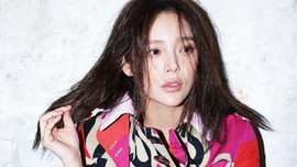 Park Si-yeon Minta Maaf Menabrak Mobil karena Mabuk