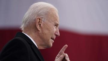 Presiden terpilih Joe Biden. (AP/Evan Vucci)
