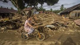 Demokrat Sebut Pemerintah Terkesan Tutup Mata Penyebab Banjir