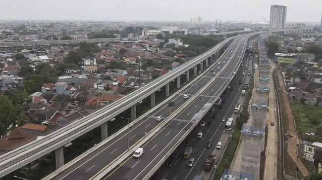 Seluruh akses jalan tol Cengkareng-Batuceper-Kunciran resmi beroperasi, dapat digunakan untuk perjalanan menuju bandara Soetta.