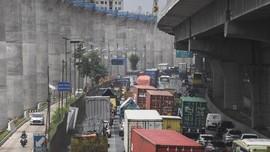 Jasa Marga Catat 301.720 Kendaraan Masuk Jakarta H+3 Lebaran