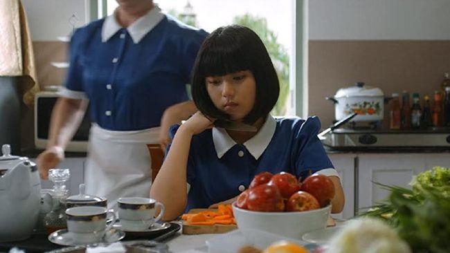 Dendam akibat kematian orang terdekat secara tidak wajar membuat gadis polos menjadi pembunuh keji dalam film horor The Maid. Berikut sinopsis film The Maid.