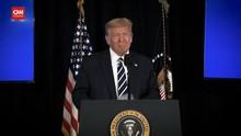 VIDEO: Donald Trump dan Masa Kepresidenan AS yang Kelam