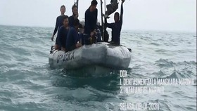 VIDEO: 11 hari Operasi SAR, CVR SJ 182 Belum Ditemukan