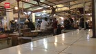 VIDEO: Harga Naik, Pedagang Daging Sapi Mogok Jualan