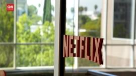 VIDEO: Pelanggan Netflix Tembus 200 Juta
