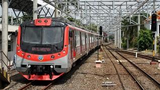 Kereta Prameks Resmi Setop Operasi, Diganti KRL Solo-Jogja