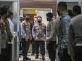 Kapolri Sebut Perayaan Paskah Tak Terganggu Bom Makassar