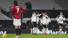 Fulham vs Tottenham: Cerita Tuan Rumah Permalukan Mourinho