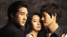 Sinopsis Film Secret Love, Skandal Istri Bersuami Kembar