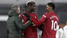 Blunder Solskjaer Bikin Man Utd Dipecundangi Tim Juru Kunci