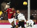 Hasil Liga Inggris: Pogba Bawa Man Utd Bekuk Fulham 2-1