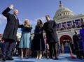 Joe Biden Jadi Presiden AS sampai Kemunculan Jack Ma