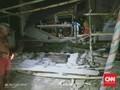 Sejumlah Bangunan Rusak Ringan Imbas Gempa Sulut M 7,1