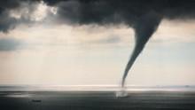 Jumlah Korban Tewas Akibat Tornado di China Jadi Tujuh Orang