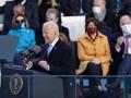 Biden Rahasiakan Isi Surat Pribadi Trump