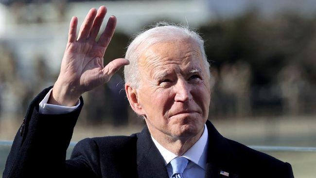 Presiden Amerika Serikat Joe Biden mengantisipasi persaingan AS dengan China akan berbentuk persaingan ekstrim tetapi bukan konflik.
