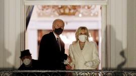 Nasehat Bijak Jill Biden Soal Perceraian