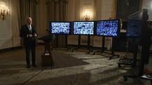 Texas Gugat Presiden Biden usai Tangguhkan Deportasi Imigran