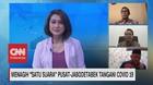 VIDEO: Menagih 'Satu Suara' Pusat-Jabodetabek Tangani Covid