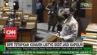 VIDEO: DPR Tetapkan Komjen Listyo Sigit Jadi Kapolri