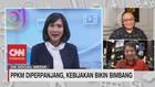 VIDEO: PPKM Diperpanjang, Kebijakan Bikin Bimbang