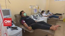 VIDEO: Menolong Pasien Covid-19 Melalui Donor Plasma Darah