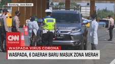 VIDEO: Kasus Covid-19 di Bandung Raya Meningkat