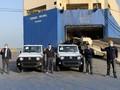 India Jadi Negara Kedua yang Ekspor Jimny Selain Jepang