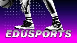 EDUSPORTS: Sejarah Sepatu Bola Basket