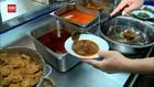 VIDEO: Dampak Pedagang Daging Sapi Mogok Berjualan