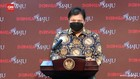 VIDEO: PPKM Diperpanjang, WFH 75 Persen