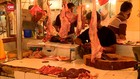 VIDEO: Pedagang Daging Mogok, Operasi Pasar Belum Ada