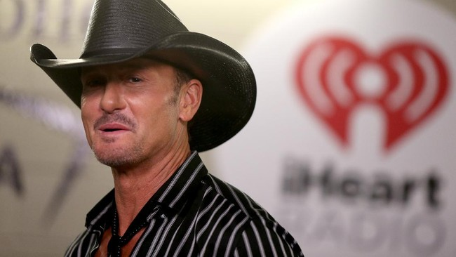 Jadi Judul Lagu Taylor Swift, Tim McGraw Sempat Khawatir