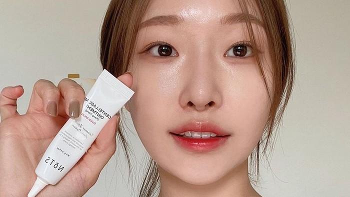 Tips Makeup Glass Skin ala Korea untuk Acne Prone