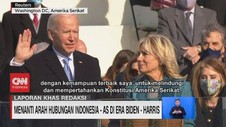 VIDEO: Arah Hubungan Indonesia-AS di Era Biden-Harris