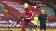 4 Catatan Buruk Liverpool Ambyar di Anfield