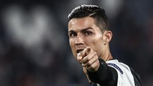 Hidup Baik di Kolong Langit ala Ronaldo