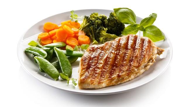 Cara Memanggang Daging Ayam di Oven Agar Tak Overcooked