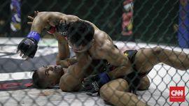 Antara MMA dan Tinju: Mana Lebih Mematikan?