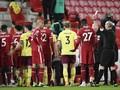 FOTO: Liverpool Mulai Rontok di Liga Inggris