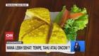 VIDEO: Olahan Makanan Sehat Tempe, Tahu, atau Oncom