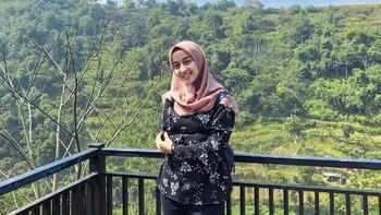 Berusia 21 Tahun, Maya Nabila Jadi Mahasiswi S3 Termuda ITB
