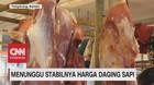 VIDEO: Menunggu Stabilnya Harga Daging Sapi