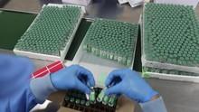 Efikasi Rendah, Vaksin AstraZeneca Tak Diminati di Prancis