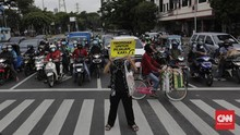 Mengenang Pilu Sejarah Hari Pejalan Kaki Nasional