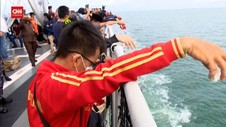 VIDEO: Sriwijaya Air berkomitmen penuhi Hak Korban SJ-182